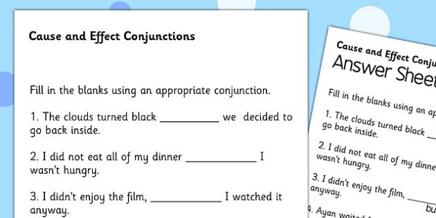 Pin by Maree Londeen on complex/ compound sentences | Worksheets