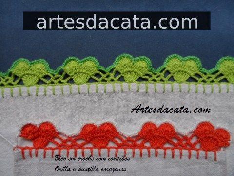Croche | Artes da Cata - Part 5