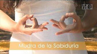 Mudras: Cambia la posicion de sus manos para cambiar sus emociones y pensamientos - YouTube