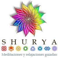 Shurya logo