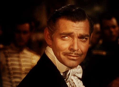 analysis on rhett butler gone with the wind George lucas's wisecracking smuggler borrowed some of his best lines from the cynical and witty blockade runner rhett butler of margaret mitchell's gone with the wind, and as such hardly seems an appropriate icon for a 21st-century hollywood that wholeheartedly supports the ongoing purge of all things southern.