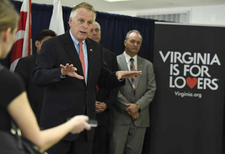 03.31.17 Opinion | Terry McAuliffe: Republicans are out of excuses on Medicaid expansion
