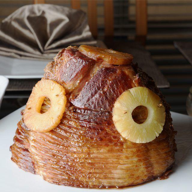 Spiral Sliced Ham Cooking Time