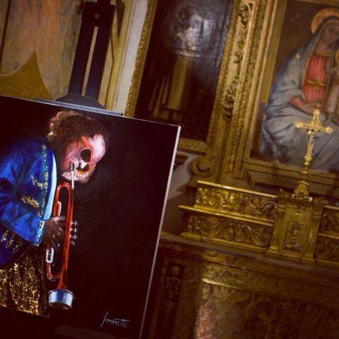 Mostra umbria jazz 2011