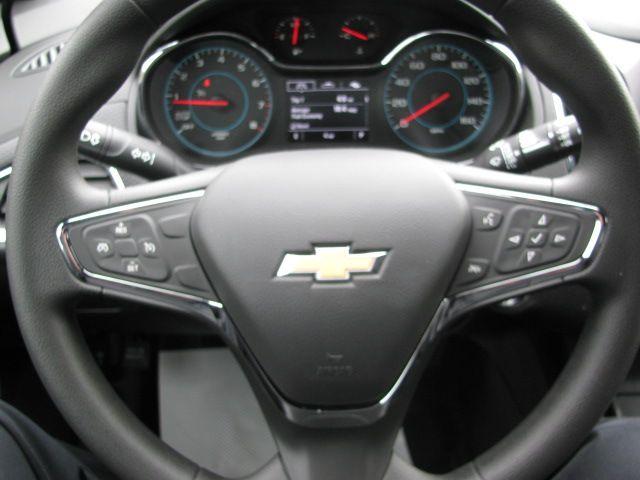 Steering Wheel Audio And Cruze Control Chevy Cruze Cruze