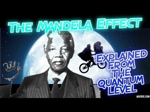 The Mandela Effect - Explained From The Quantum Level (For Corey Goode &...