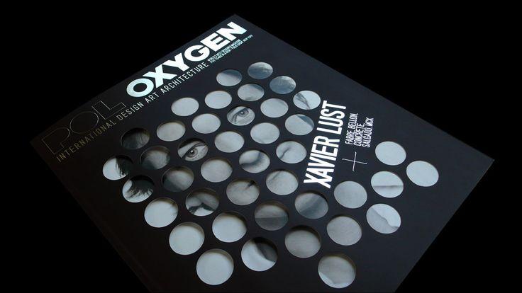 pol oxygen cover #xavierlust #one8one7