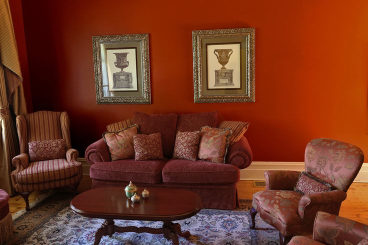 2 ½ Seater French Style Lounge