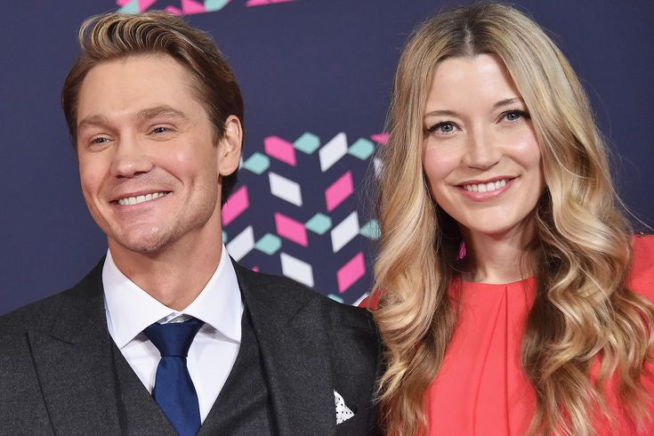 Chad Michael Murray and Sarah Roemer Are Expecting a Daughter #michael #murray #sarah #roemer #expecting #daughter