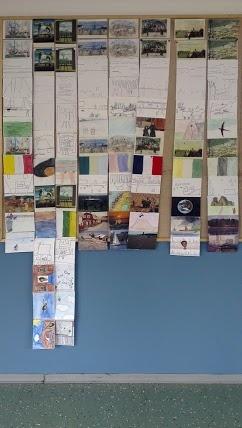 Taidekuvan tarkastelu - sommittelu / kuvan lukeminen - katseen reitti - muistikuva - vaakarytmi - pystyrytmi - uusi kuva - suurennos - sommittelu - kuvan sävyt