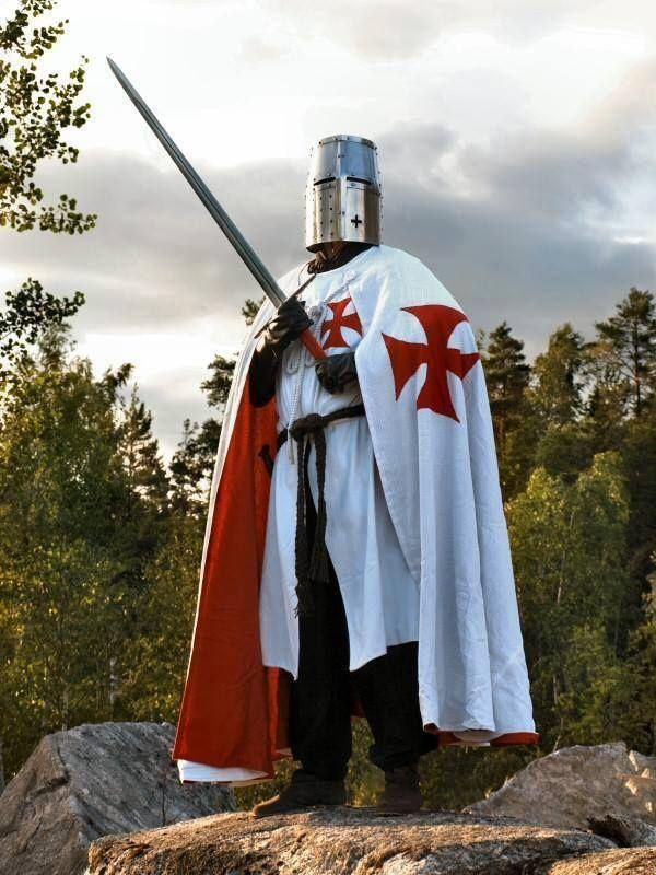 искали фотографии рыцарей крестоносцев угораздило