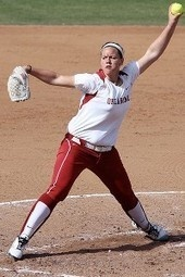 ESPN Has The OU Softball Team As The Heavy Favorites Going Into The WCWS