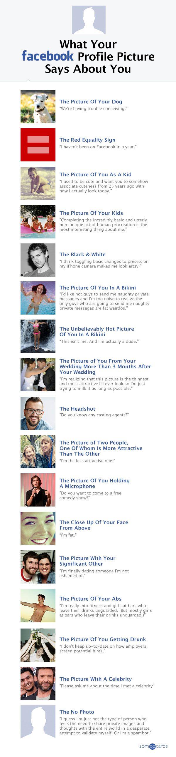 Make Funny Facebook Profile Pics | galleryhip.com - The Hippest ...