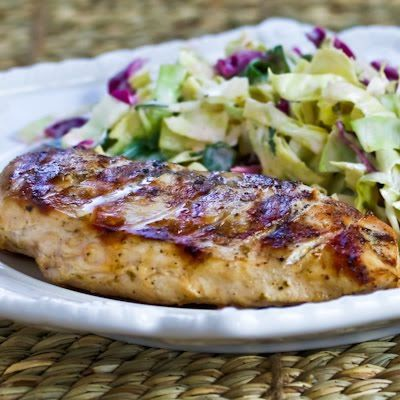 delicious! grilled greek chicken - yahoo answers has ingredients for greek spices