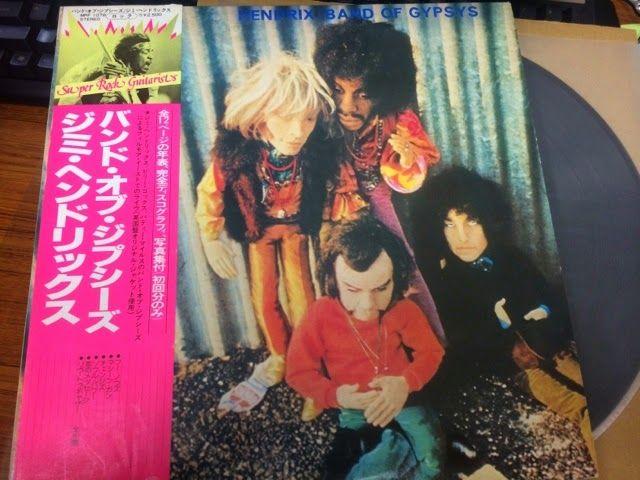 スノー・レコード・ブログ: 偉大なギタリストたち、ジミ・ヘンドリックス、エリック・クラプトン、マイケル・シェンカー