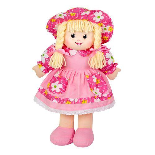 lalka jest jedną z najstarszych zabawek. Dawniej lalkami nie bawiły się tylko dziewczynki. Początkowo lalki były gliniane, później zaczęto wytwarzać  lalki ze starych szmat i sznurowadeł. Ewolucja sprawiała, że zabawki również były doskonalone: zaczęto wykonywać je z drewna z ruchomymi częściami, pokrywane farbami i modnie ubrane.