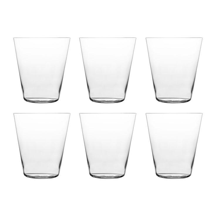 Discover the Zalto W1 Coupe Glass - Set of 6 at Amara