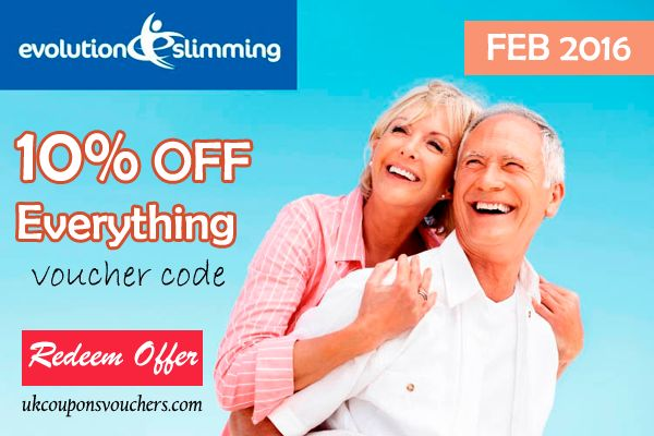 Evolution Slimming February 2016 Voucher Codes – 10% OFF Everything  http://www.ukcouponsvouchers.com/coupons/evolution-slimming-february-2016-voucher-codes-10-off-everything/  #EvolutionSlimming #FebruarySale #Discountoffers #UkCouponsVouchers #OnlineDiscountSales #Feb2016