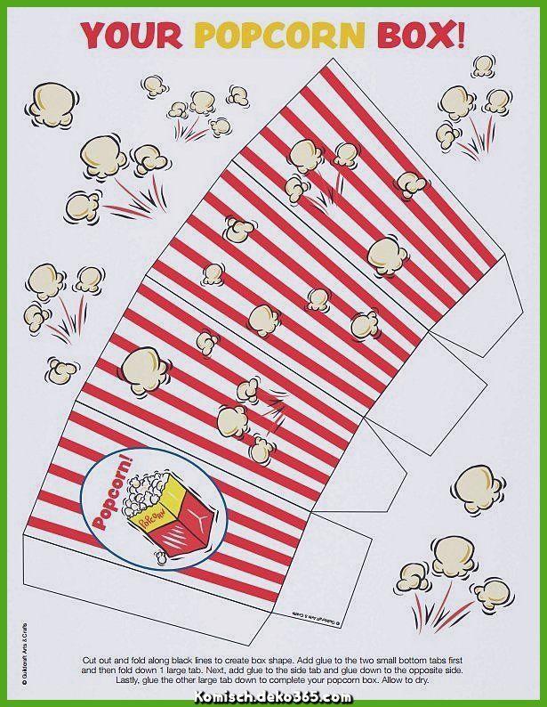 Bastelideen Mit Papier Eintrittskarten Und 12
