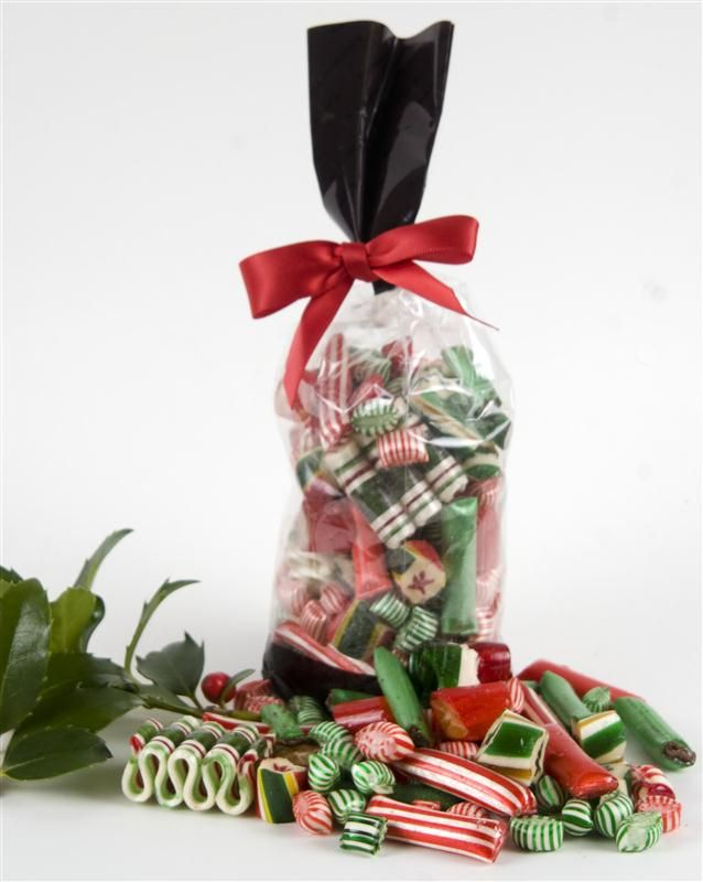 old fashion Christmas candy decorations photos | Lehman's - Old-Fashioned Christmas Candies