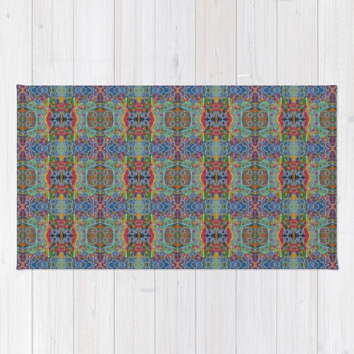 Rainy Sunday on High Ground Rug by melasdesign https://society6.com/product/rainy-sunday1096664_rug?curator=melasdesign&utm_campaign=crowdfire&utm_content=crowdfire&utm_medium=social&utm_source=pinterest  #melasdesign #shopping #home #homedecor #rug #boho #hippie #psychedelic #floor #decor