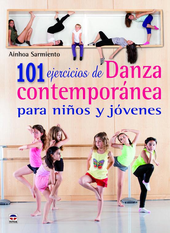 Primer libro dedicado a la enseñanza de la danza contemporánea, una herramienta única para impartir clases durante un curso completo, o incluso más tiempo, a niños y jóvenes desde los 5 hasta los 20 años y más. La danza contemporánea es un género alternativo y .... http://www.todostuslibros.com/libros/101-ejercicios-de-danza-contemporanea-para-ninos-y-jovenes_978-84-7902-986-9 http://rabel.jcyl.es/cgi-bin/abnetopac?SUBC=BPSO&ACC=DOSEARCH&xsqf99=1786213+