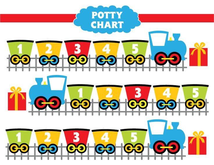 Best 20+ Printable Potty Chart Ideas On Pinterest | Children'S