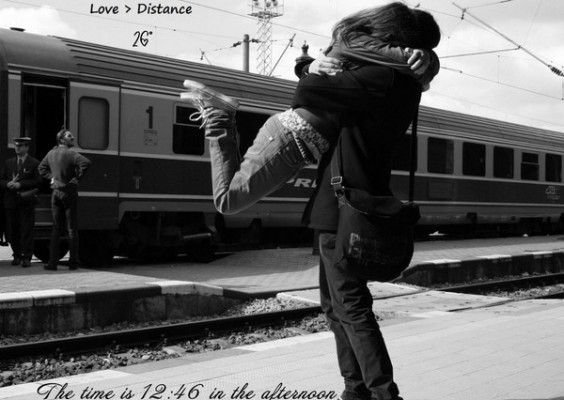 True Love  Distance