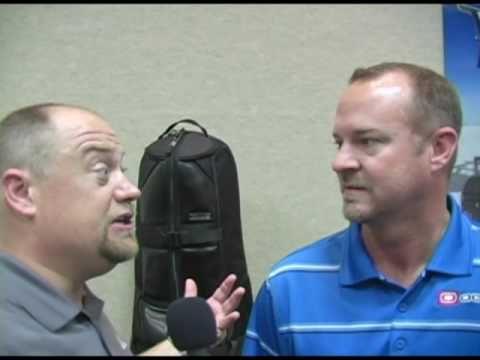 Golf Spotlight 2010: OGIO Golf and Travel Bags