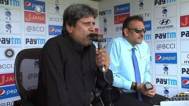 This is how Mr. Kapil Dev rocked the #TracerBulletChallenge in Hindi. Laajawaab!