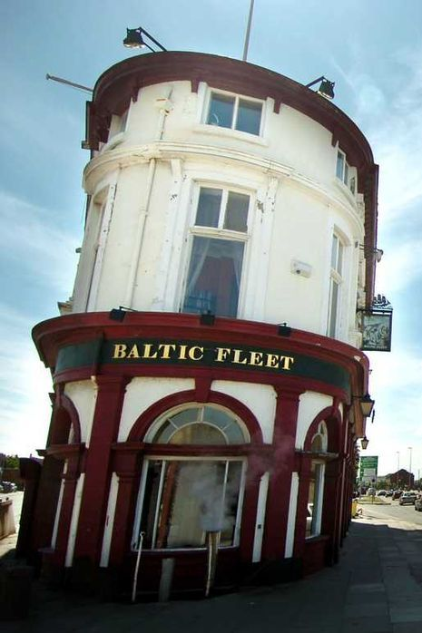 The Baltic Fleet Pub, Liverpool, serving customers for 400 years - Liverpool Echo