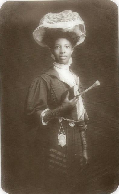 Carlotta Stewart-Lai  [b.1881 - d.1952]