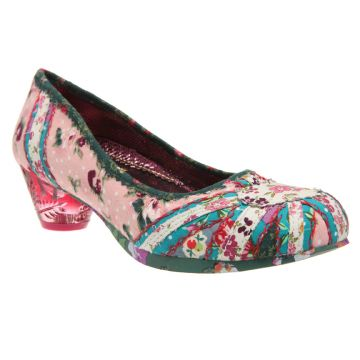 Irregular choice shoe Penelope