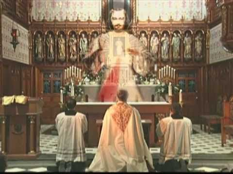 The Chaplet of Divine Mercy in Song (complete) - To Order this on DVD or CD: http://divinemercyinsong.com/  Produced by Trish Short. As heard worldwide on EWTN. Absolutely the most inspiring version of the Chaplet of Divine Mercy ever created.