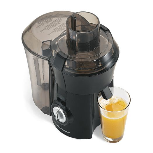 FREE SHIPPING! Shop AllModern for Hamilton Beach Big Mouth Juicer - Great Deals on all  products with the best selection to choose from!
