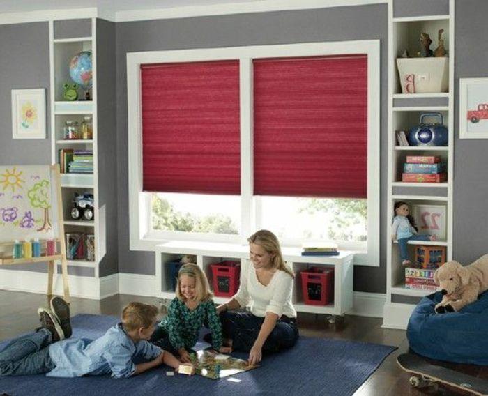 les 47 meilleures images du tableau rideaux et stores sur pinterest. Black Bedroom Furniture Sets. Home Design Ideas