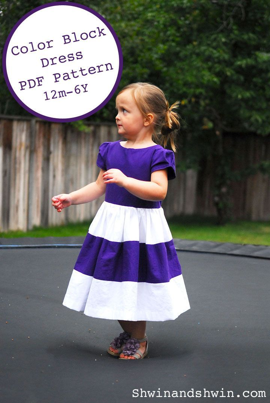 25  best ideas about block dress on pinterest