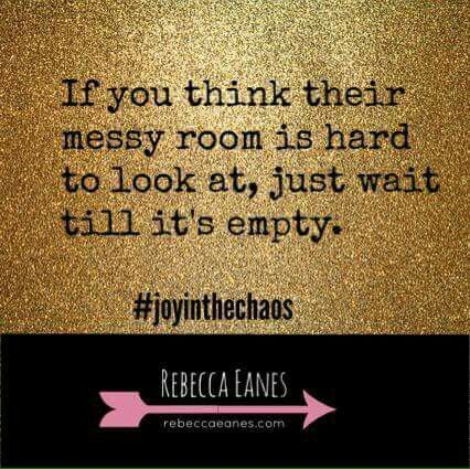 :-(  this just made me get all choked up especially after the week with kids rooms.