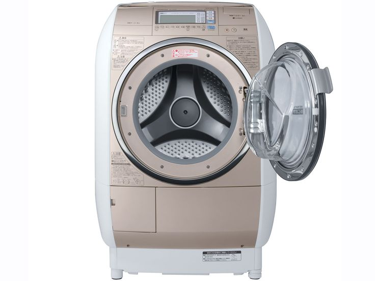 ヒートリサイクル 風アイロン ビッグドラム BD-V9400R(N) [シャンパン] の製品画像