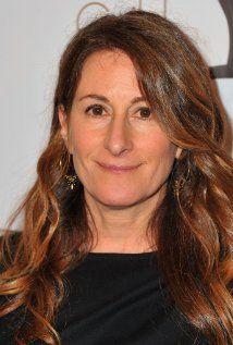 Nicole Holofcener (Enough Said) #Hollywomen #Directors