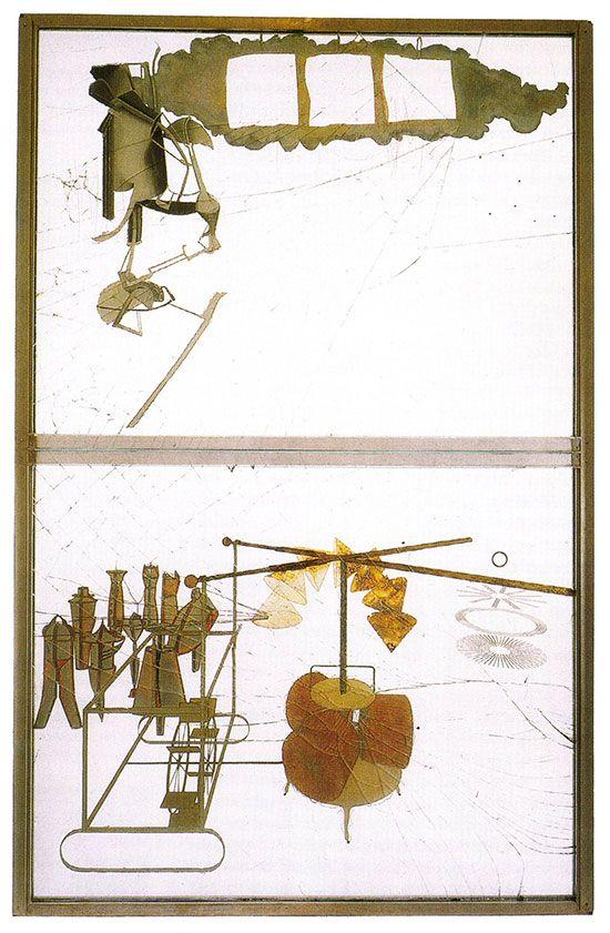Una cáscara de plátano: a 100 años del urinario de Duchamp - The Clinic Online