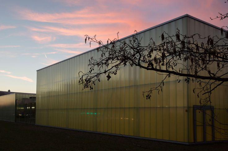 Neighbourhood Sports Centre Kiel