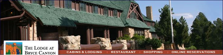 Bryce Canyon Lodge   Utah