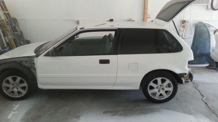 Honda Civic Hatchback, Hatchbacks, Minivan