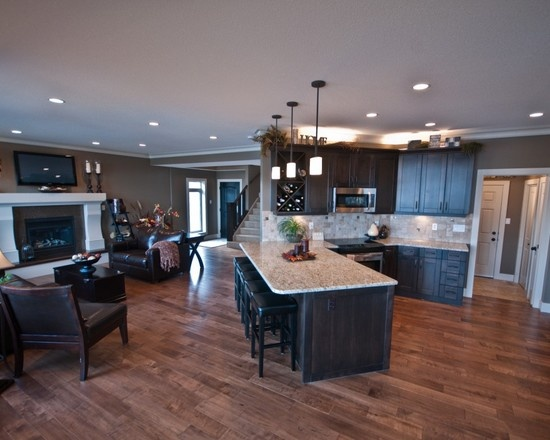 44 besten Kitchen Bilder auf Pinterest - offene kuche wohnzimmer grundriss