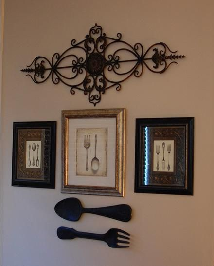 Kitchen Wall Groupings: 90 Best Kitchen Ideas Images On Pinterest