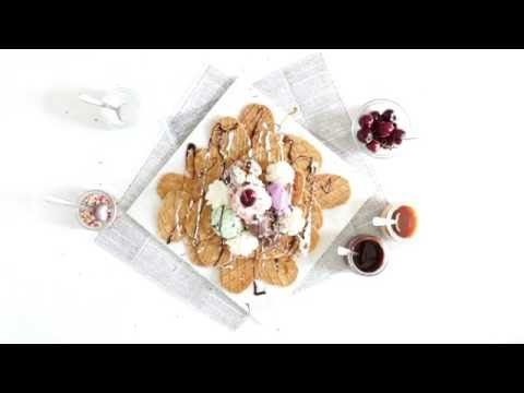 Ice Cream Nachos » The Merrythought