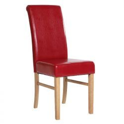 Hamilton Solid Uphol. Roll Back Chair Red http://solidwoodfurniture.co/product-details-pine-furnitures-1965-hamilton-solid-uphol-roll-back-chair-red.html