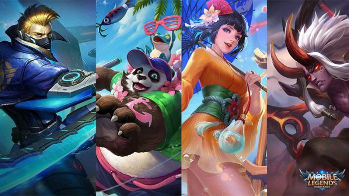 Pin On All Articles About Mobile Legends