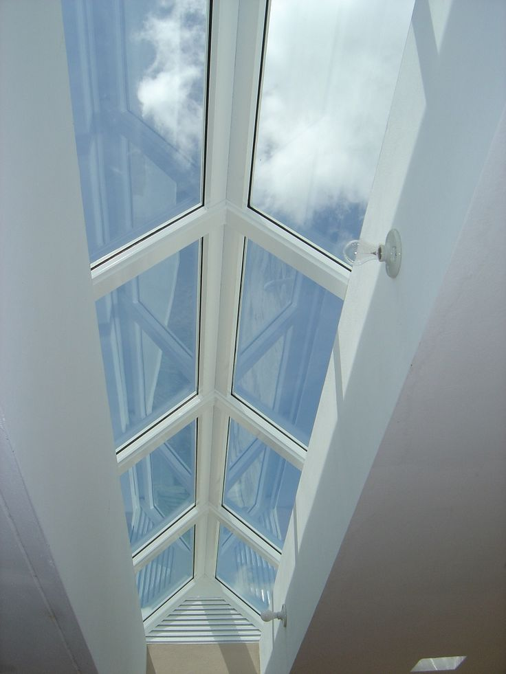 7 best architectural skylights sunrooms sunroofs images for Architectural skylight